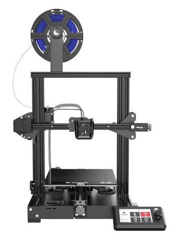 3D-принтер FlashForge Voxelab Aquila