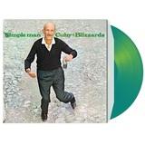 Cuby + Blizzards / Simple Man (Coloured Vinyl)(LP)