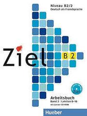 Ziel B2/2, AB mit Lerner-CD/CD-ROM