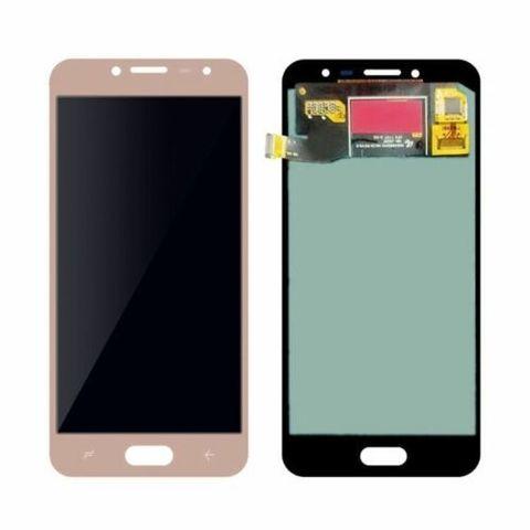 LCD SAMSUNG J2 Pro 2018 J250 + Touch Pink Orig MOQ:5