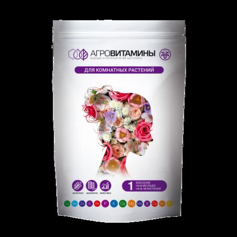 Удобрение Агровитамины AVA (АВА) для комнатных растений