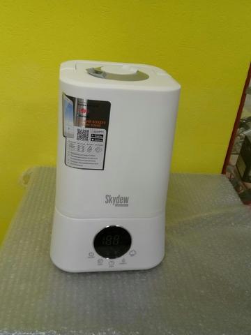 Увлажнитель воздуха REDMOND RHF-3317S, Белый