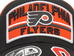 Бейсболка NHL Philadelphia Flyers № 9