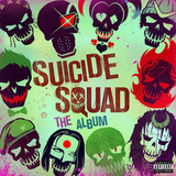 Soundtrack / Suicide Squad: The Album (CD)