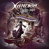 Xandria / Theater Of Dimensions (RU)(2CD)