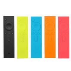 Чехол для пульта Xiaomi Mi TV (лайм)