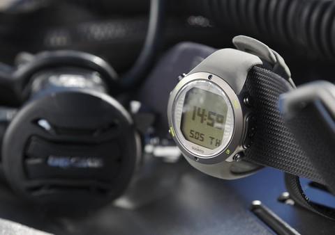 Декомпрессиметр SUUNTO D6i Novo c USB интерфейсом – 88003332291 изображение 2