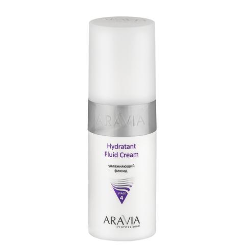Увлажняющий флюид Hydratant Fluid Cream,ARAVIA Professional,150 мл