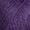 Пряжа YarnArt Silky Wool 334 (Фиолетовый)