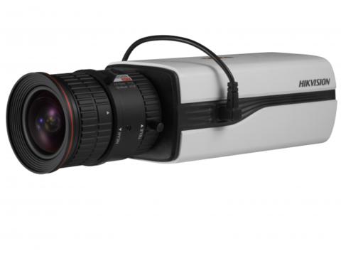 HD-TVI видеокамера Hikvision DS-2CC12D9T
