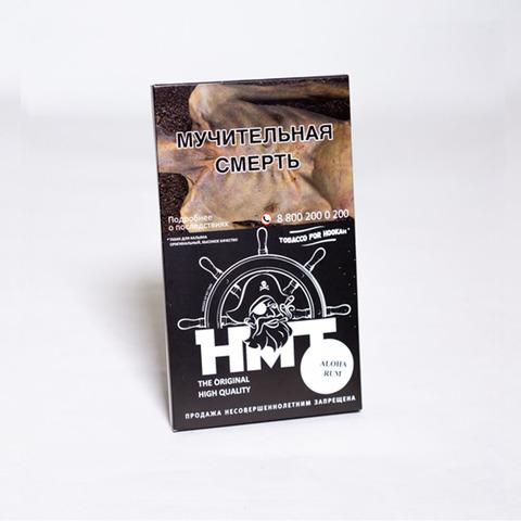 Табак HMT ALOHA RUM 100гр