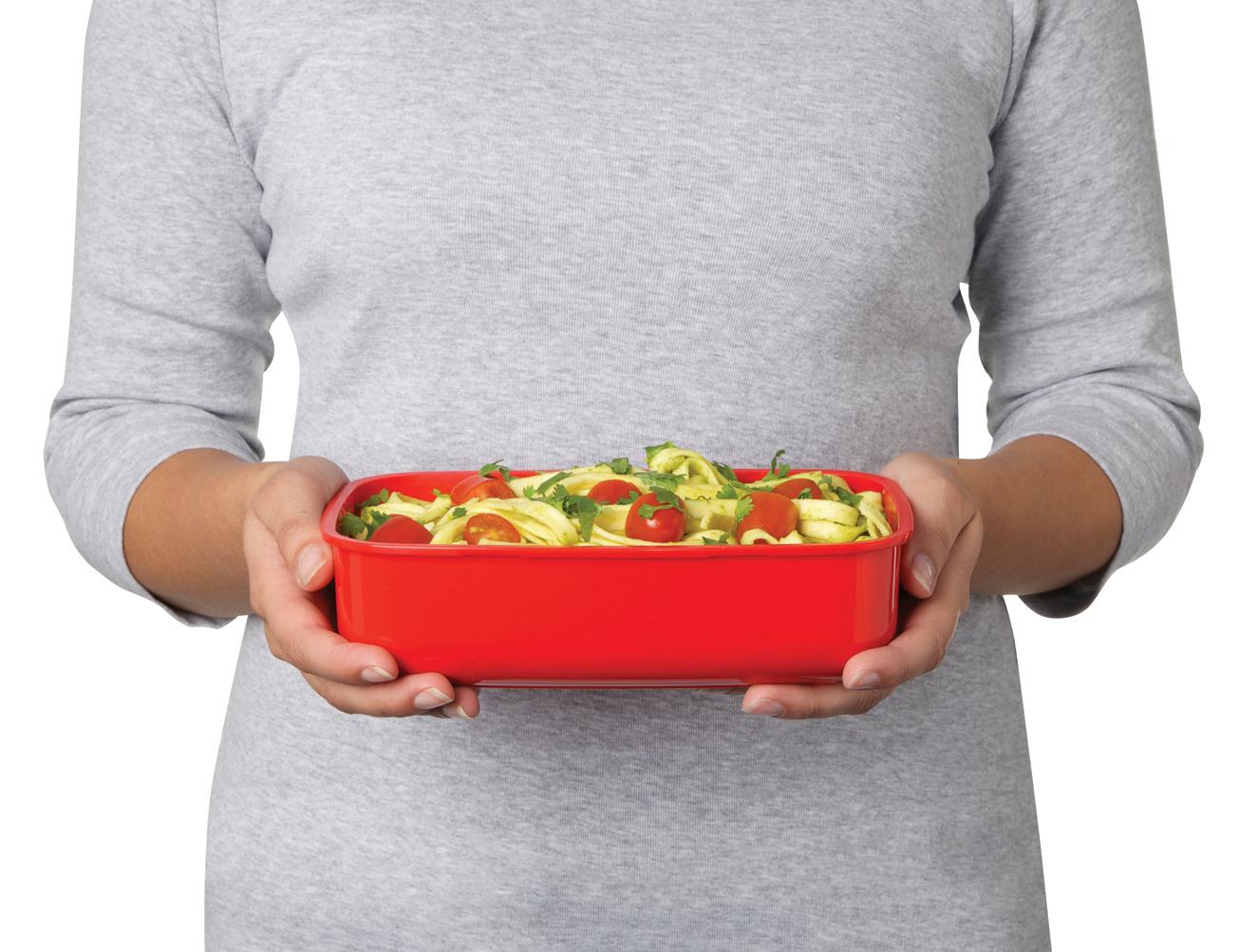 "Контейнер для СВЧ Sistema ""Microwave"" 1,25 л"