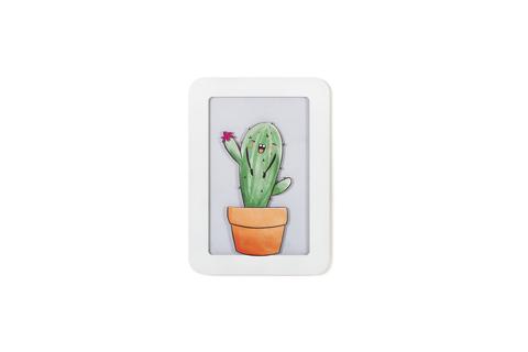 Картины Cactus set