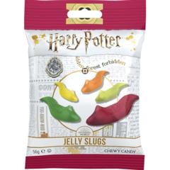 Harry Potter Jelly Slugs Жевательные слизни Гарри Поттер 56 гр