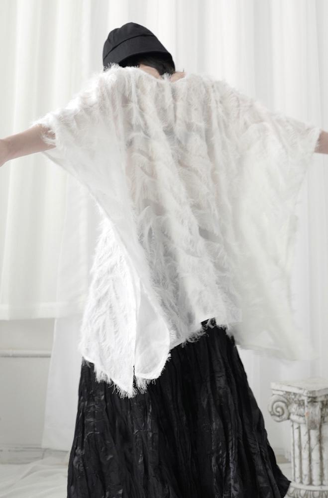 Блуза «URITH»