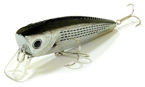 Воблер Lucky Craft Classical Minnow / 804 Spotted Shad 561