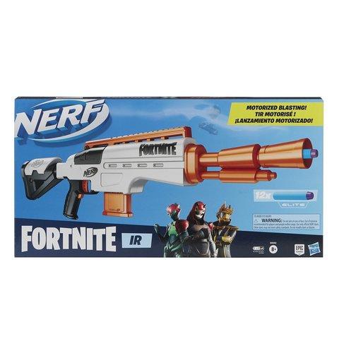 Nerf бластер Фортнайт IR