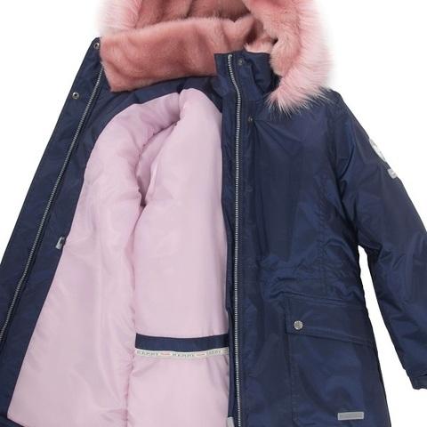 Зимняя куртка-парка Kerry ELLY K20671 A 00299