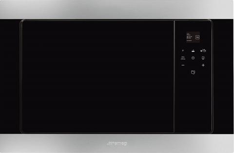 Микроволновая печь Smeg FMI320X2