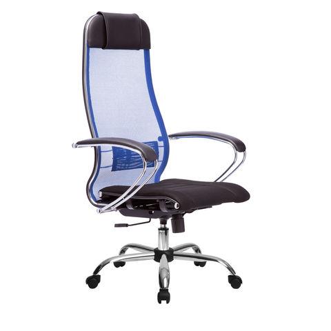 SU-1-BK/3 Эргономичное кресло (Метта)