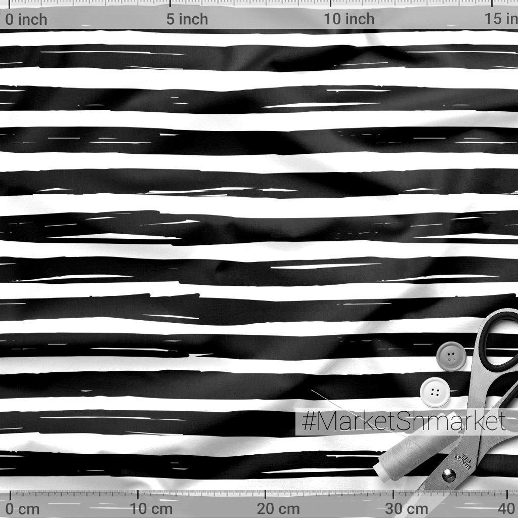 черно-белая тельняшка