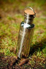 Бутылка Klean Kanteen Reflect 800мл Mirror Stainless