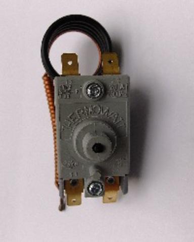 Термостат защитный SPC-F 95*С для водонагревателя