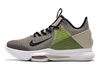 Nike LeBron Witness 4 'Grey/Green/White'