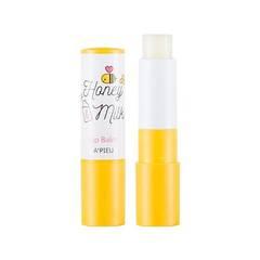 Бальзам A'PIEU Honey & Milk Lib Balm 3.3g