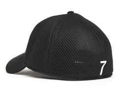 Бейсболка Ювентус № 7 (размер M/L)