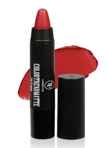 TF Помада карандаш Z-20 Color Trend тон 210 классический красный