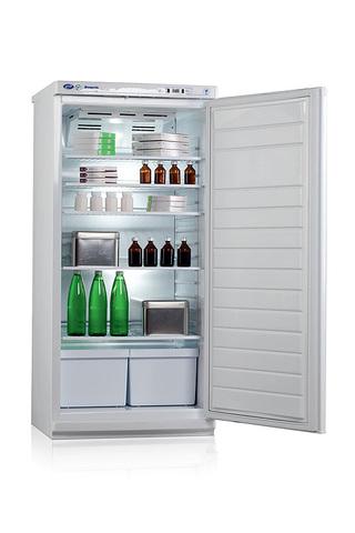 Холодильник фармацевтический ХФ-250-2 «POZIS» дверь металл - фото