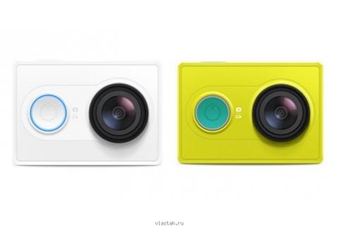 Подводная камера Xiaomi Yi – 88003332291 изображение 1