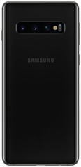 Смартфон Samsung Galaxy S10 8/128GB (Оникс)