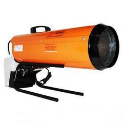 Дизельная тепловая пушка ПрофТепло ДК-26ПК апельсин