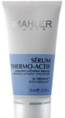 Термоактивная сыворотка для тела Serum Thermo-actif, 75 мл