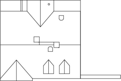 Заводской жилой дом