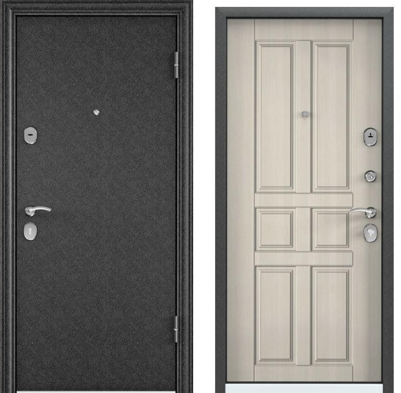 Входные двери Torex Delta 100 чёрный шёлк D12 белый перламутр generated_image__1_.jpg