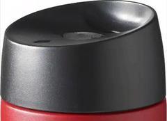 Термостакан металлический Primus Vacuum commuter 0.3L Barn red - 2