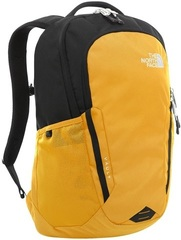 Рюкзак North Face Vault Yellow/black