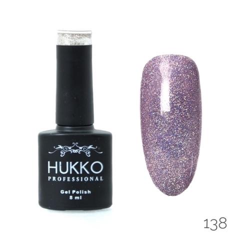 Гель Лак  Hukko Professional 138
