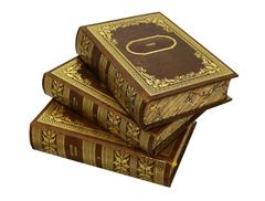 Библиотека зарубежной классики (в 100 томах)