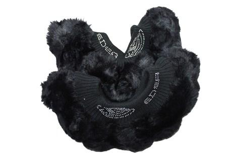 Сушки для лезвий Edea со стразами (черные)