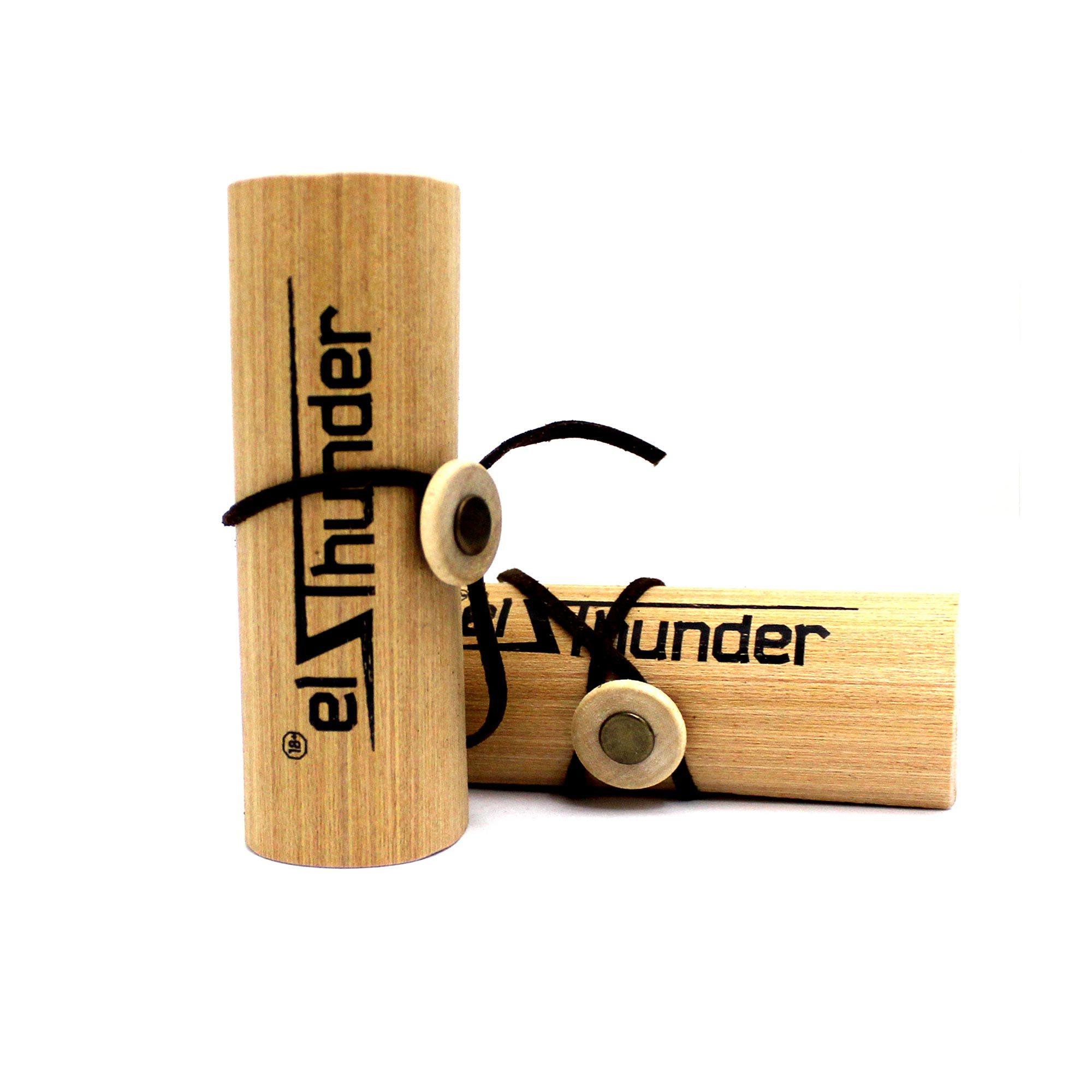 Мехмод El Thunder коробка