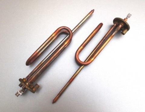 Тэн для водонагревателя 1500W ARISTON, Thermex 816616