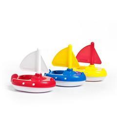 Aquaplay Яхта (цвета в ассортименте) (A246)