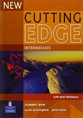 New Cutting Edge Int CB