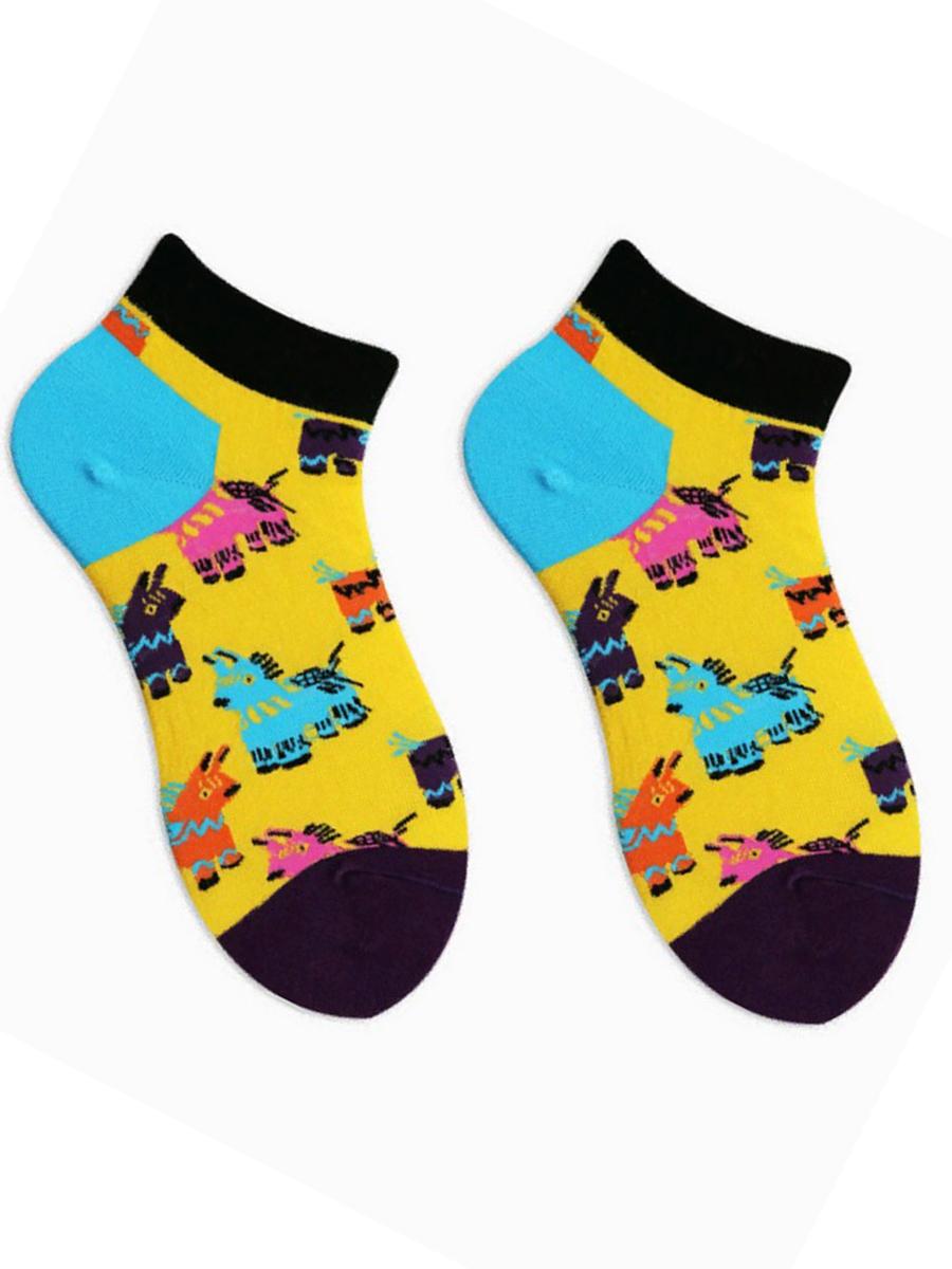 Короткие носки Пиньята