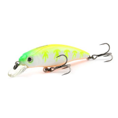 Воблер Fishycat Straycat 55F /  X11 (GLOW)