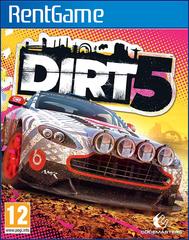 DIRT 5 PS4 | PS5